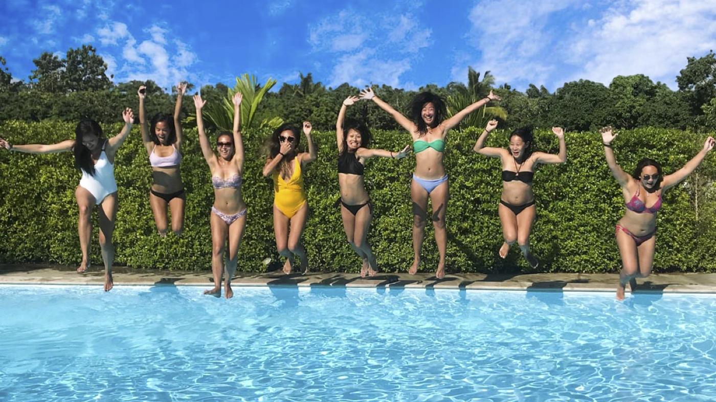 Natural Villas | Chiang Mai | Fun By The Pool