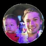 Natural Villas Home Page Testimonial | Florian from Bangkok