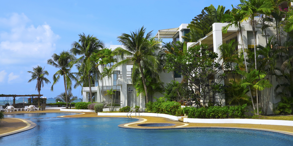 Front Samet Beach House | Main Page | Slide Show Image 4