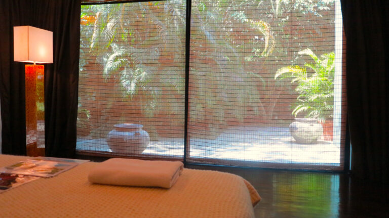 Chiang Mai Luxury Private Pool Villa _ Listing Page _ Bedroom Slide Show Photo 4
