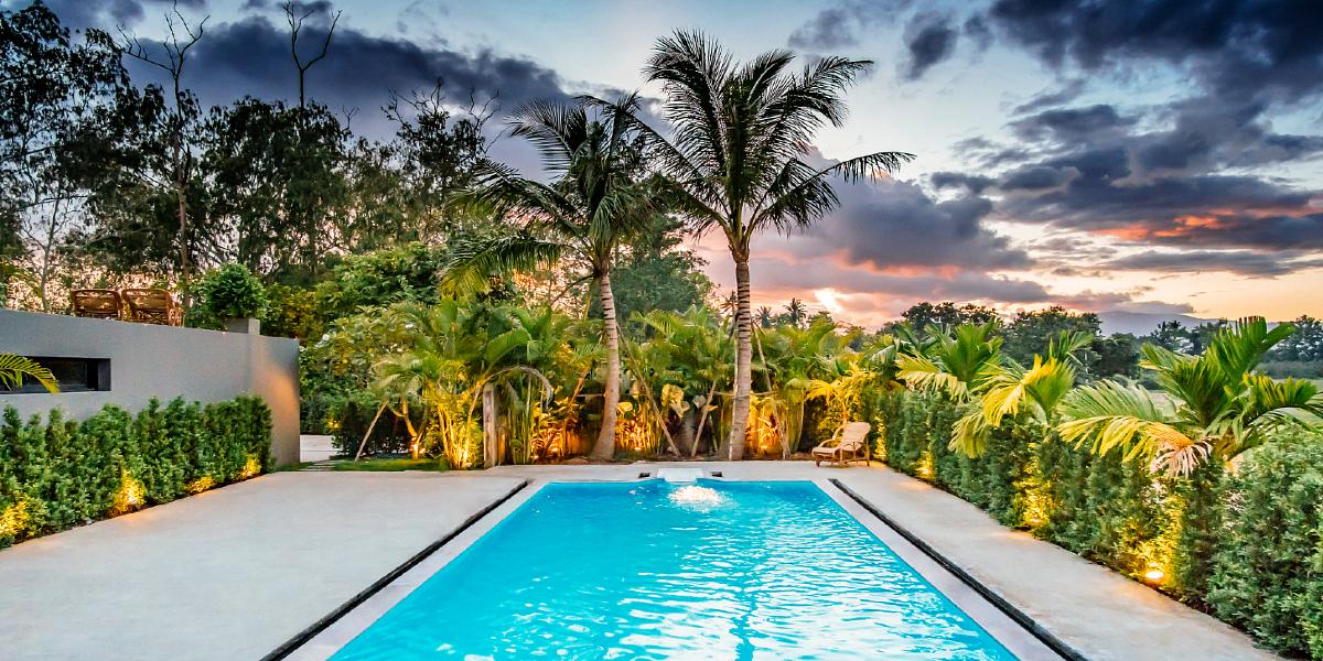 Chiang Mai Luxury Private Pool Villa _ Main Header Slideshow _ DESKTOP 02
