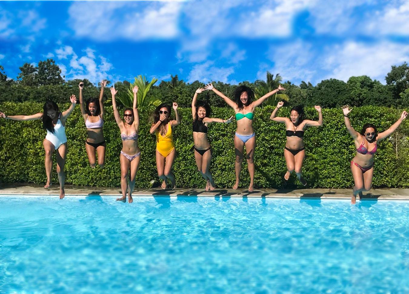 Chiang Mai Luxury Private Pool Villa _ Main Header Slideshow _ MOBILE 03
