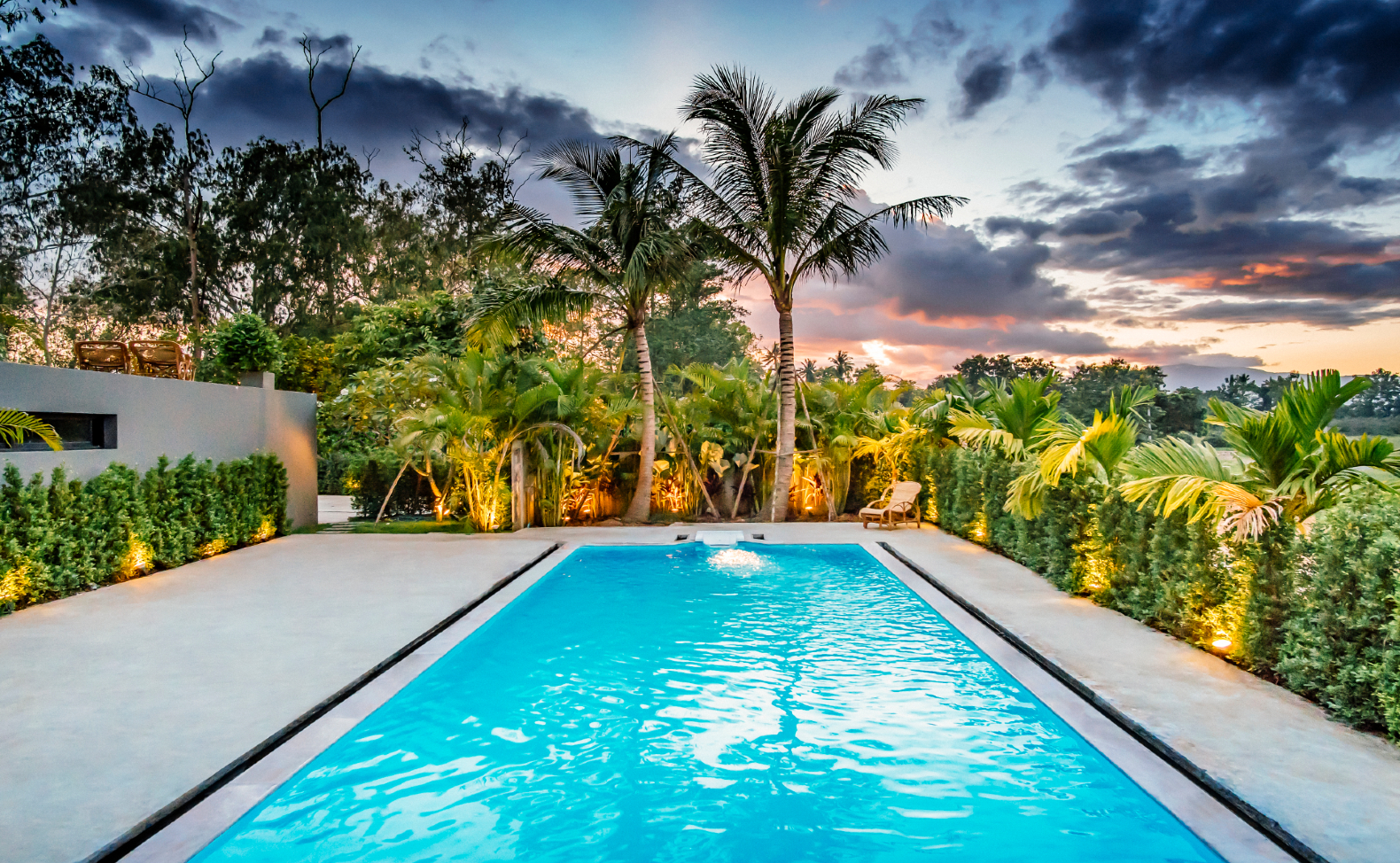Chiang Mai Luxury Private Pool Villa _ Main Header Slideshow _ TABLET 02