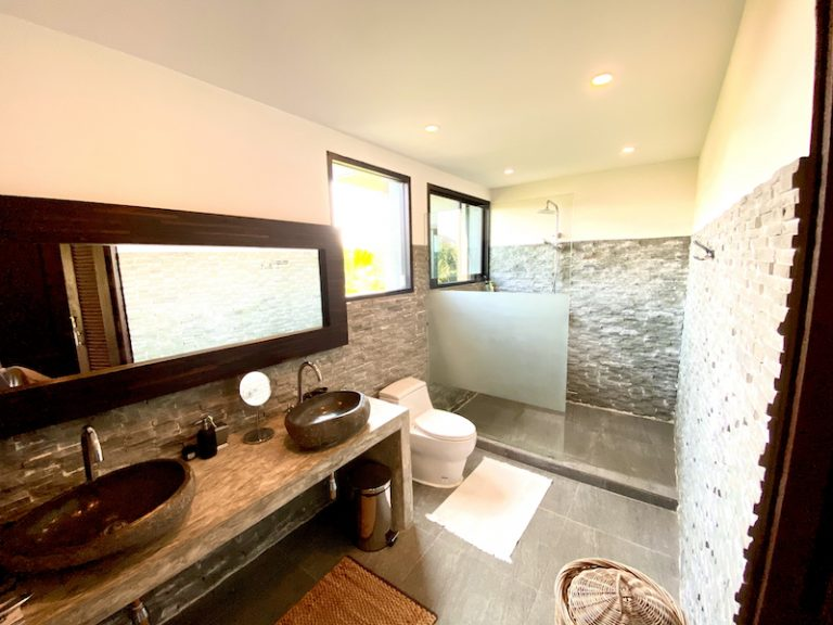 Chiang Mai Monthly Rental Promotion 2021 | Bathroom Image